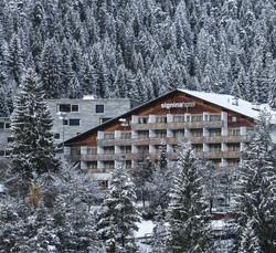 signina****hotel LAAX
