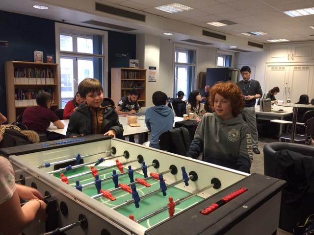 Sprachschule London