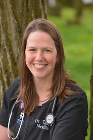 Dr. Tanya Neville, Aldergrove Animal Hospital