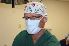 Dr. Mark Smith, Aldergrove Animal Hospital