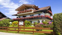 Gästehaus Alpenflora