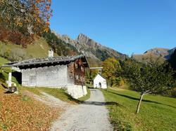 Gerstruben bei Oberstdorf