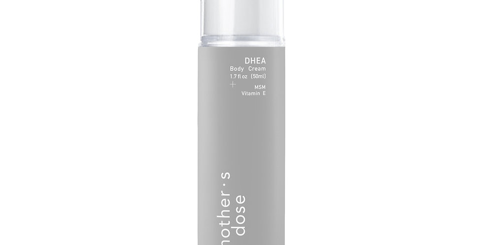 DHEA Body Cream