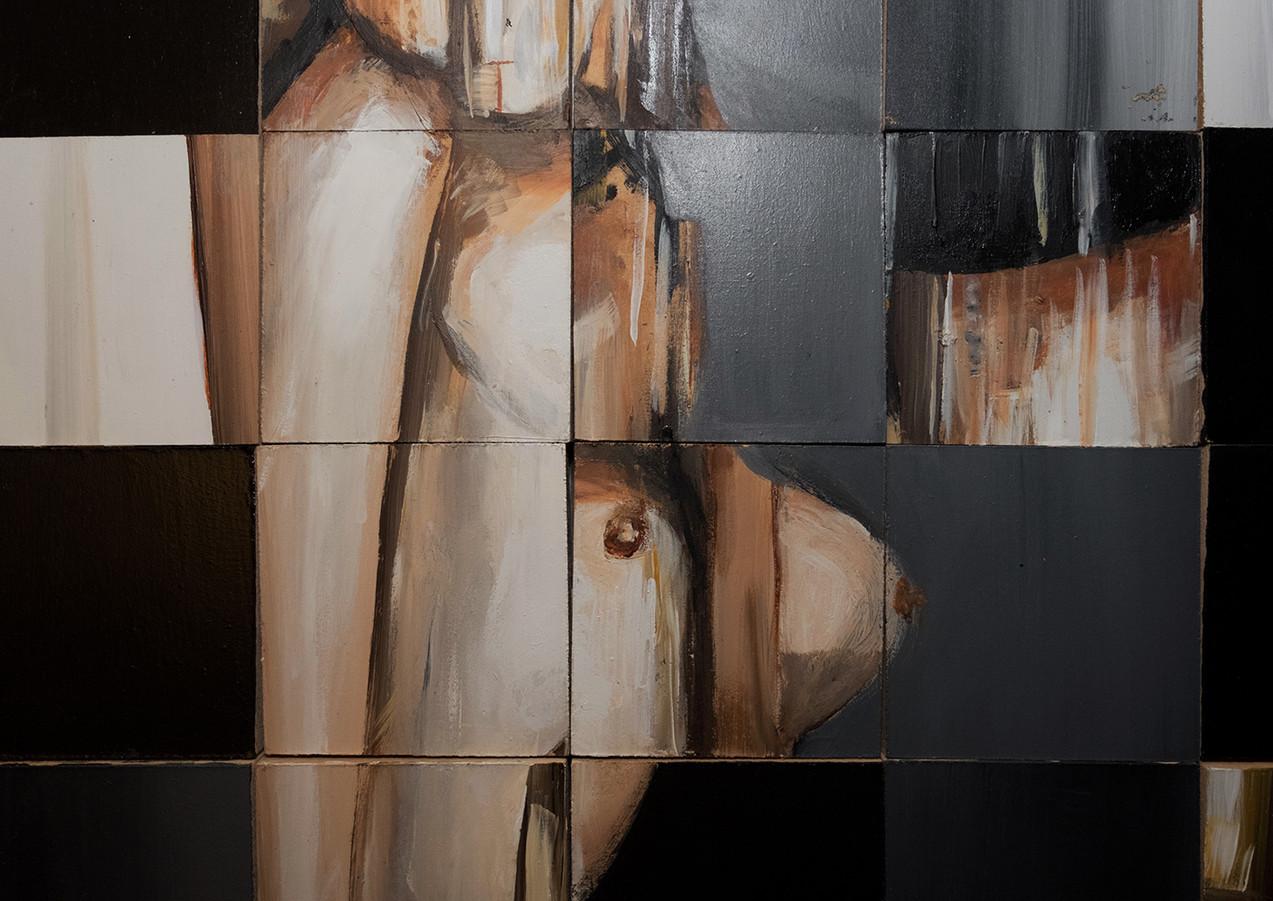 Chadwick's painting
