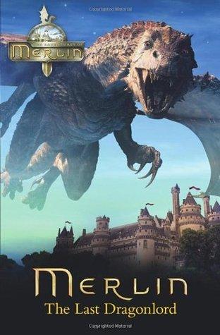Merlin: The Last Dragonlord