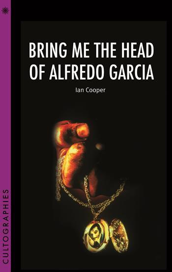 Cultographies: Bring Me the Head of