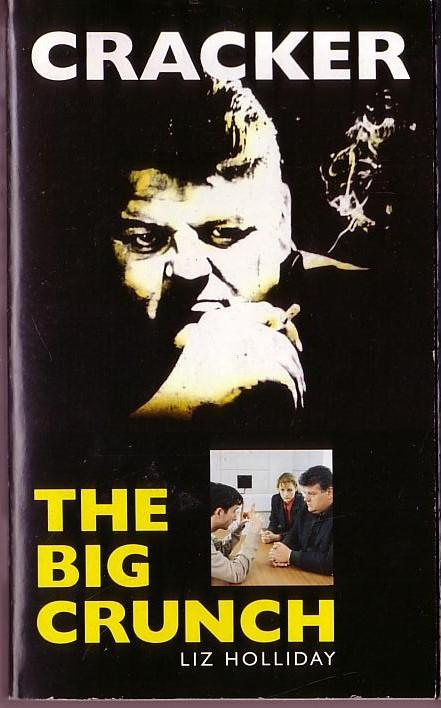 The Big Crunch (Cracker)
