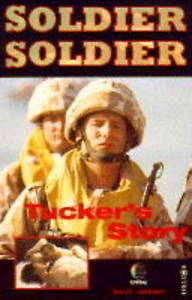 Tucker's Story (Soldier Soldier)