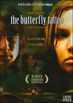 The Butterfly Tattoo