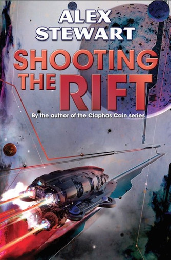 'Shooting the Rift' April Release