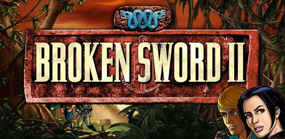 Broken Sword II Remastered