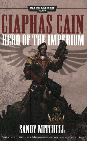 Hero of the Imperium