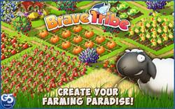 Brave Tribe