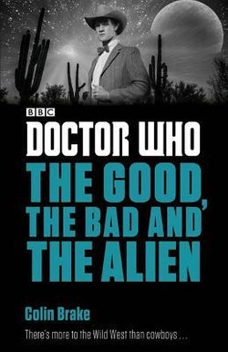 The Good, the Bad and the Alien