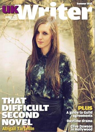 UK Writer Magazine