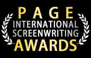 PAGE Award finalist..