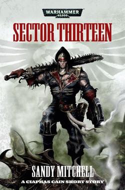 Sector Thirteen