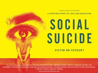'Social Suicide' on social media
