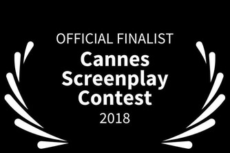 Cannes Finalist!
