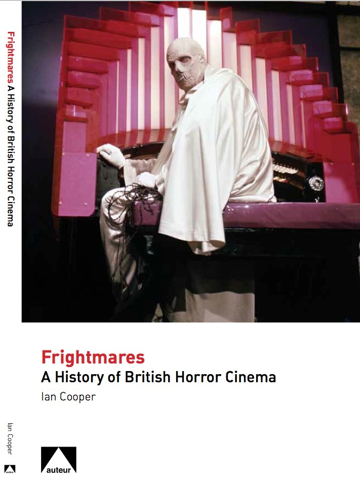 Frightmares: A History of British...