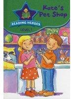 Kate's Pet Shop