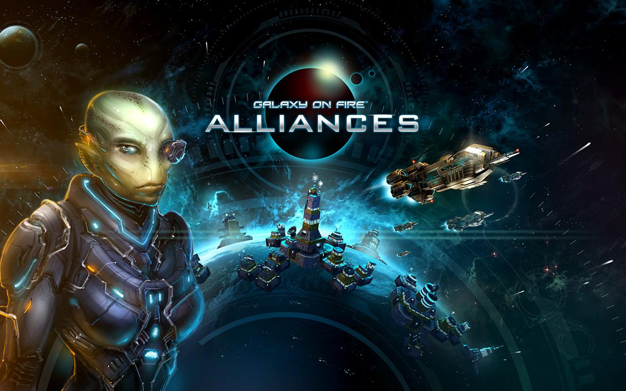 Galaxy of Fire: Alliances