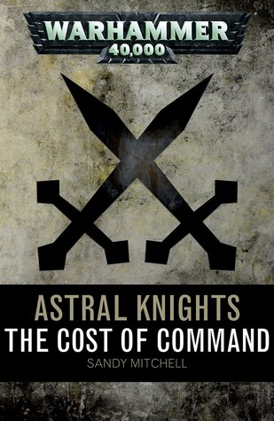 The Cost of Command
