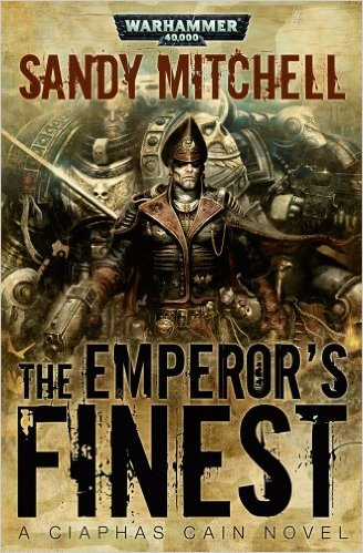 The Emperor's Finest