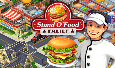 Stand O' Food Empire