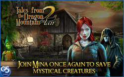 Tales from the Dragon Mountain 2