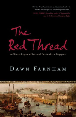 Get 'The Red Thread' now!