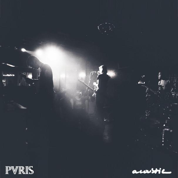 Pvris - Acoustic EP