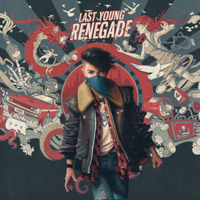 All Time Low / Last Young Renegade