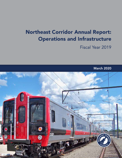 NEC Annual Report: Fiscal Year 2019 (March 2020)