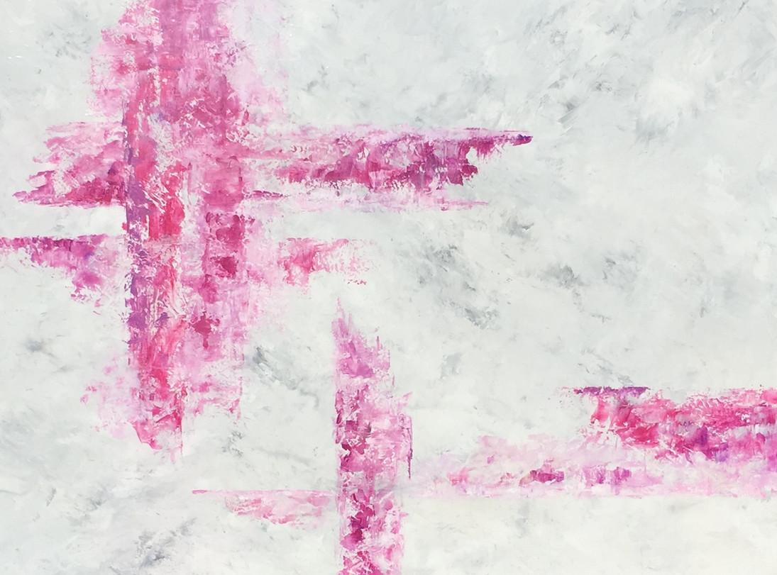 Pink Stature