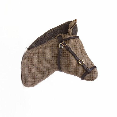 SOFT HORSE CARSON DE SOFTHEADS