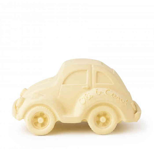 JUGUETE / MORDEDOR BEETLE CAR