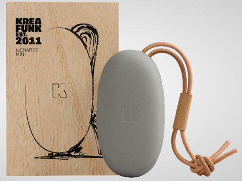 MINI CHARGE KREAFUNK (cargador portátil)