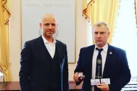 Мастерам Федерации ВБЕ С-Петербурга в 2021 году вручены почетные звания СВК и ЗМС России.