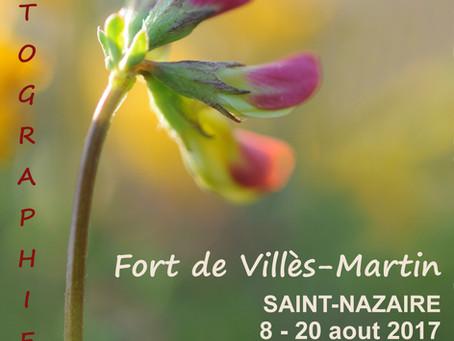 Exposition à Saint-Nazaire