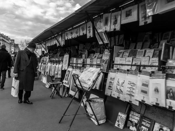 Lecteur parisien