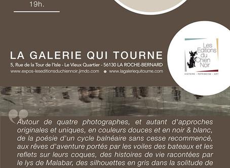Exposition La Roche-Bernard