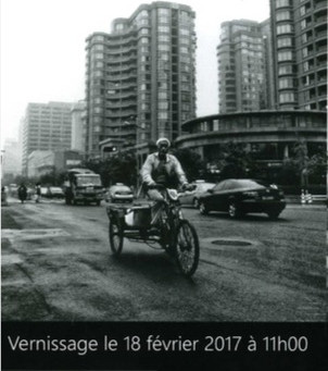 Exposition à Couéron