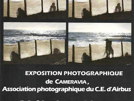 Exposition de CAMERAVIA