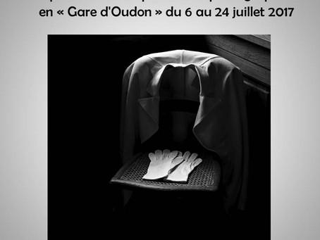 Exposition à Oudon