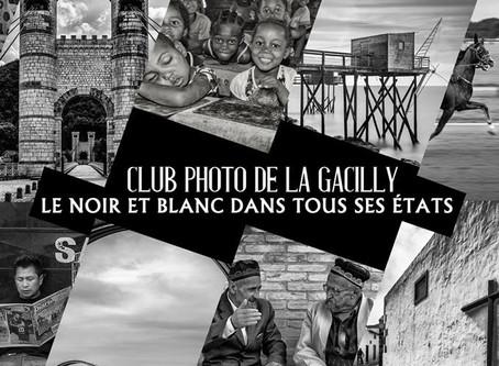 Exposition à La Gacilly