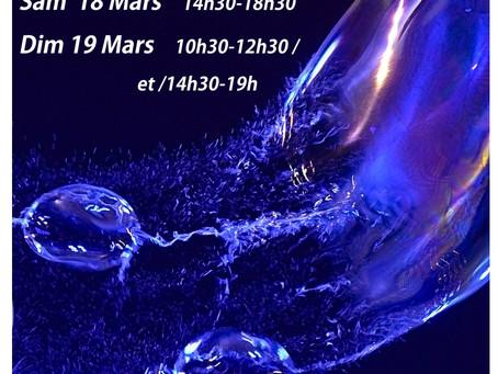 Expo à Pont Saint Martin