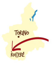 Come arrivare al RocceRé