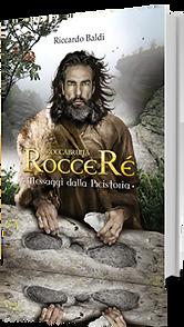 Libro rocceré Riccardo Baldi