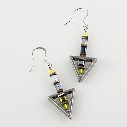 Abstractis Earrings